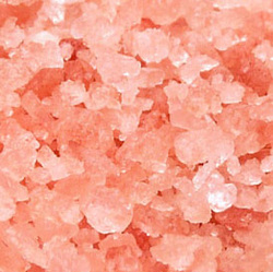 Ormus Minerals -Himalayan Crystal Salt with ORMUS